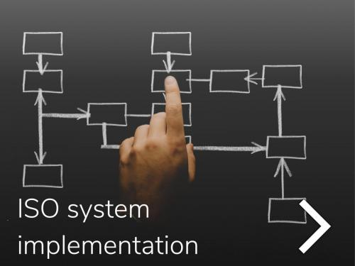 ISO system implementation 1915x1436